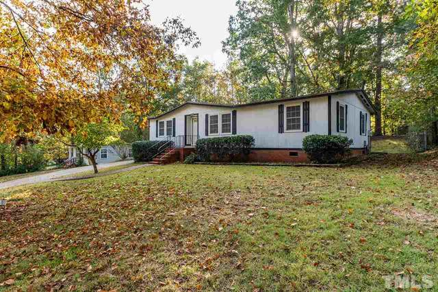 2721 Brigadoon Drive, Clayton, NC 27520 (#2350141) :: Triangle Just Listed