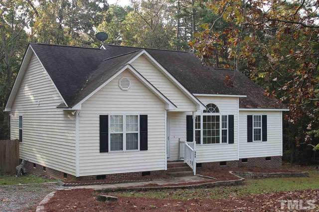 689 Southwick Avenue, Clayton, NC 27527 (#2350150) :: The Jim Allen Group