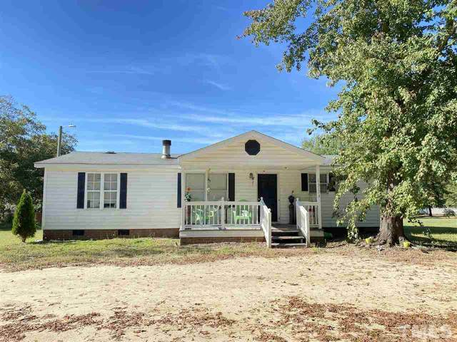3173 Old Stage Road, Coats, NC 27521 (#2350155) :: Real Estate By Design