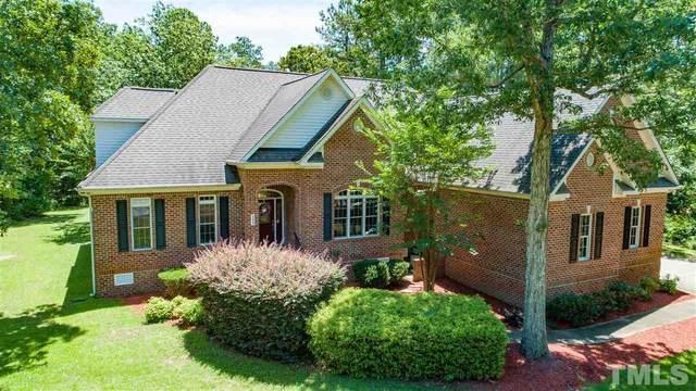 233 Josie Drive, Benson, NC 27504 (#2350157) :: Realty World Signature Properties