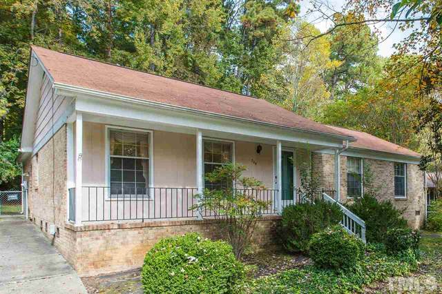 704 Brighton Road, Durham, NC 27707 (#2350169) :: Dogwood Properties