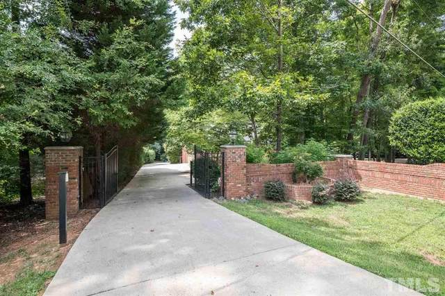 7201 Ebenezer Church Road, Raleigh, NC 27612 (#2350188) :: Choice Residential Real Estate