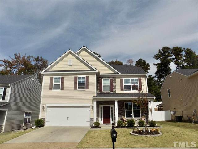 3937 White Kestrel Drive, Raleigh, NC 27616 (#2350190) :: Bright Ideas Realty