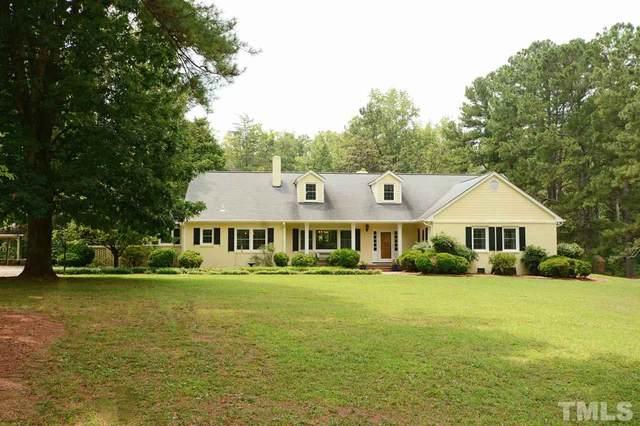321 Graham Street, Warrenton, NC 27589 (#2350193) :: Sara Kate Homes
