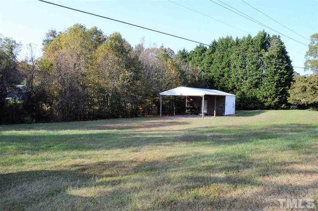 1189 Nc Old 86 Highway, Yanceyville, NC 27379 (#2350199) :: Sara Kate Homes