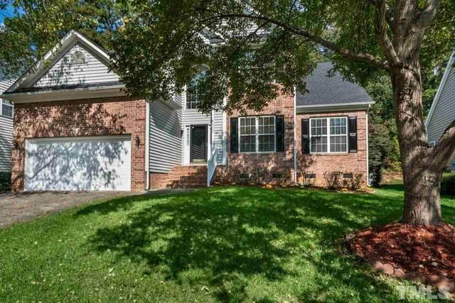 2401 Bryarton Woods Drive, Raleigh, NC 27606 (#2350200) :: Dogwood Properties
