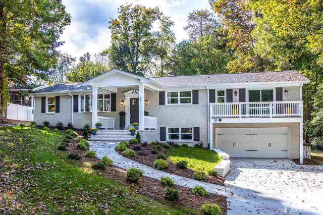 203 Marilyn Circle, Cary, NC 27513 (#2350201) :: Real Estate By Design