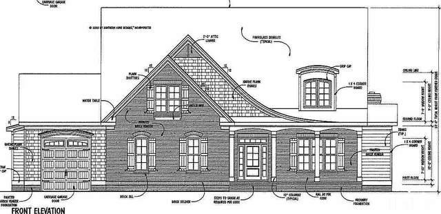 7229 Barn Owl Lane, Raleigh, NC 27614 (#2350209) :: Realty World Signature Properties