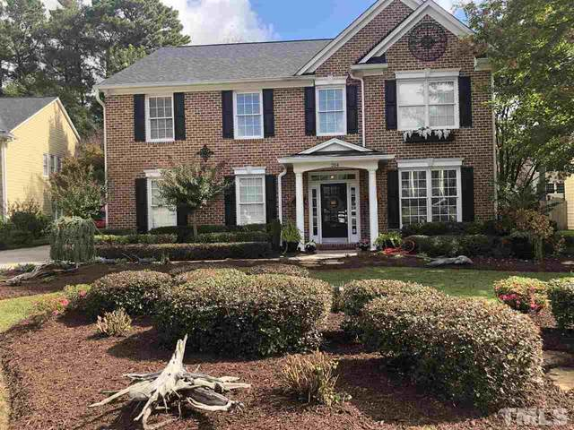 204 Shillings Chase Drive, Cary, NC 27518 (#2350210) :: Real Estate By Design