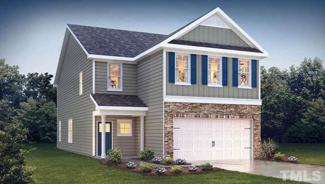 304 Sea Trail Street, Hillsborough, NC 27278 (#2350220) :: Sara Kate Homes