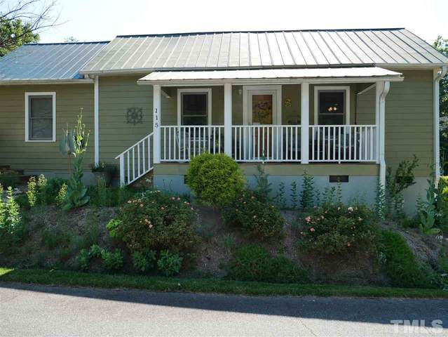 115 Holt Street, Hillsborough, NC 27278 (#2350225) :: Sara Kate Homes
