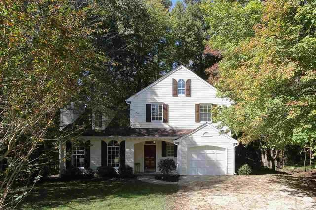 511 Vivaldi Drive, Durham, NC 27712 (#2350226) :: Sara Kate Homes