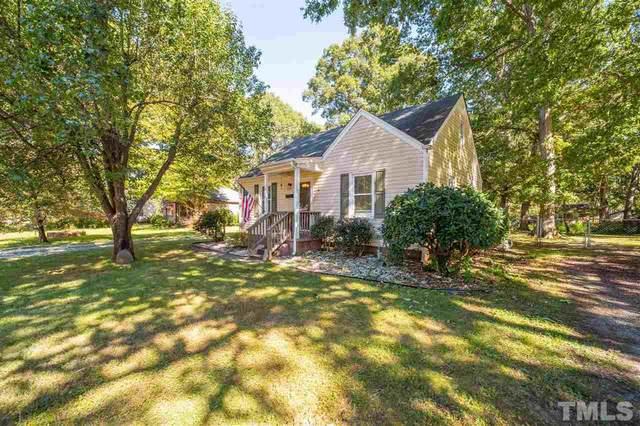 602 N Carr Street, Mebane, NC 27302 (#2350229) :: Real Estate By Design