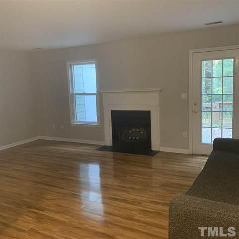 117 Weathersfield Drive, Durham, NC 27713 (#2350236) :: Sara Kate Homes