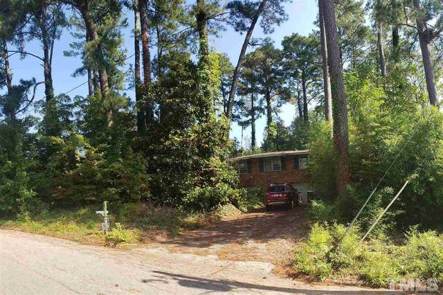 4312 Union Street, Raleigh, NC 27609 (#2350240) :: Bright Ideas Realty