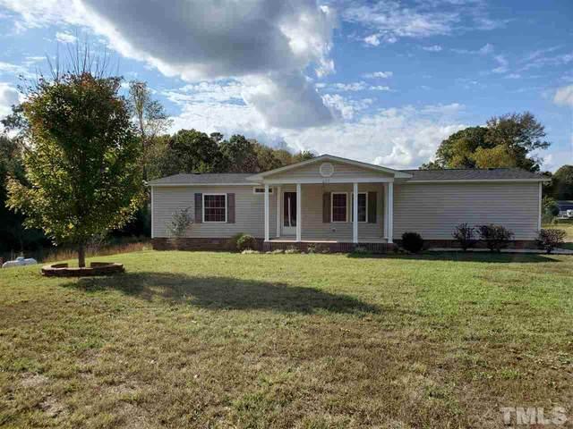 611 Tarheel Road, Benson, NC 27504 (#2350242) :: Sara Kate Homes
