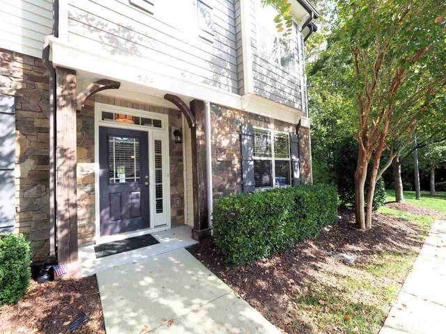 504 Matheson Place, Cary, NC 27511 (MLS #2350248) :: On Point Realty