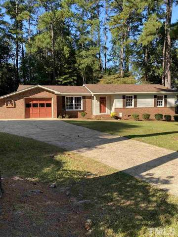 1806 Brandon Circle, Sanford, NC 27330 (#2350258) :: Bright Ideas Realty