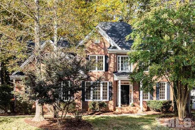 203 Hassellwood Drive, Cary, NC 27518 (#2350261) :: Real Estate By Design