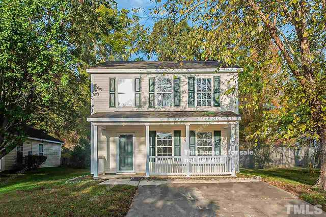 4616 Silverdene Street, Raleigh, NC 27616 (#2350263) :: Masha Halpern Boutique Real Estate Group