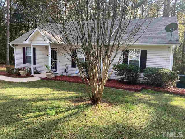 193 Stockbridge Drive, Selma, NC 27576 (#2350264) :: The Jim Allen Group