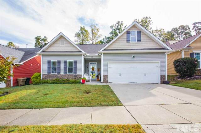 140 Verrazano Place, Clayton, NC 27520 (#2350266) :: Realty World Signature Properties
