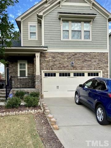 5220 Moneta Lane, Apex, NC 27539 (#2350267) :: Real Estate By Design
