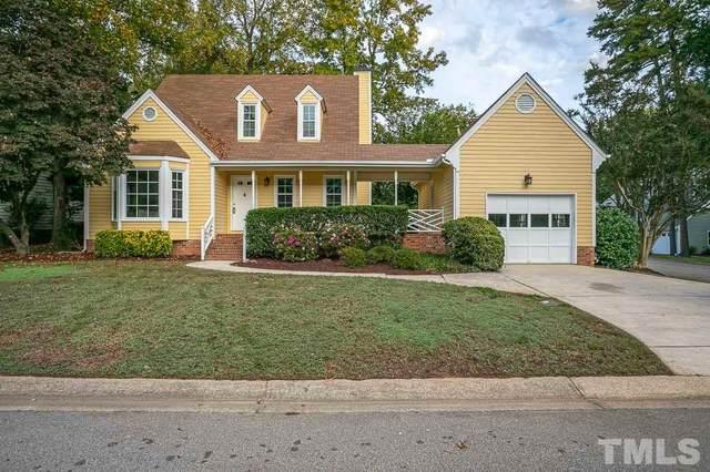 1425 Morningsdale Drive, Raleigh, NC 27609 (#2350269) :: Spotlight Realty