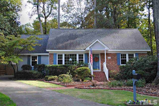 1117 Yorkshire Drive, Cary, NC 27511 (#2350271) :: Bright Ideas Realty