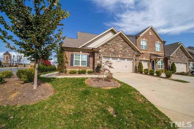 1169 Talisker Way, Burlington, NC 27215 (#2350272) :: Real Estate By Design