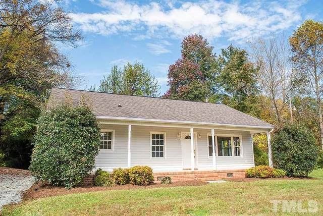 1935 Tucker Street, Burlington, NC 27215 (#2350274) :: Real Estate By Design