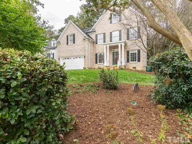 313 Wedgemere Street, Cary, NC 27519 (#2350276) :: Real Estate By Design