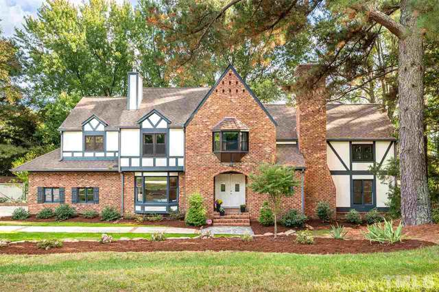 3419 Medford Road, Durham, NC 27705 (#2350279) :: Raleigh Cary Realty