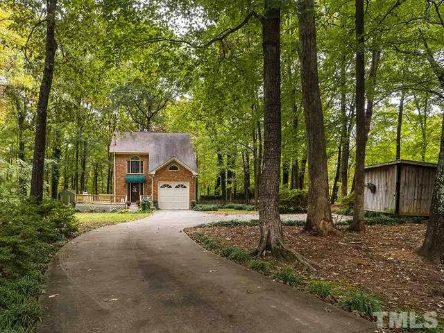 2449 Deep Creek Church Road, Burlington, NC 27217 (#2350281) :: Bright Ideas Realty