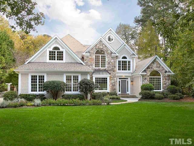 104 Millbrae Lane, Chapel Hill, NC 27514 (#2350282) :: Dogwood Properties
