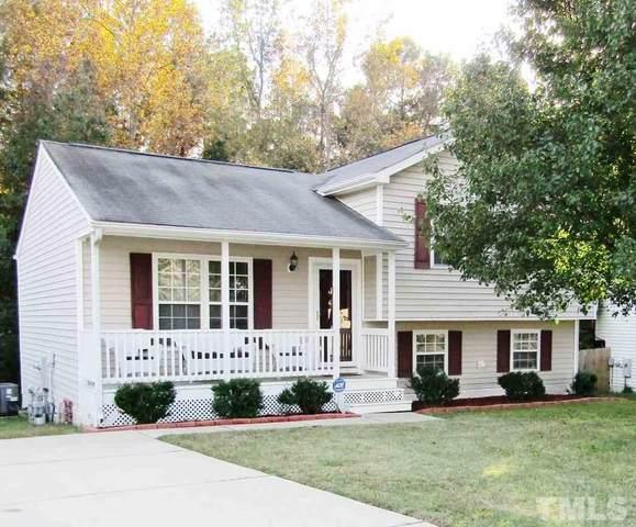 5736 Brambleton Avenue, Raleigh, NC 27610 (#2350287) :: Dogwood Properties