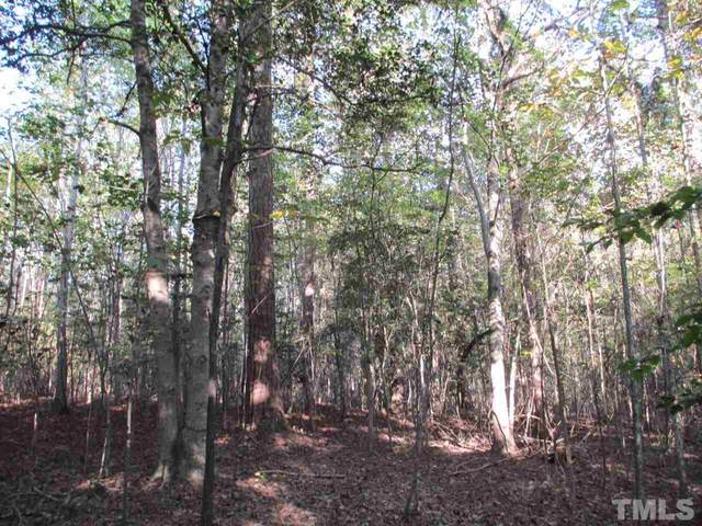 101 Acres Hiawatha Court, Sanford, NC 27330 (#2350290) :: Bright Ideas Realty