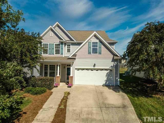 1937 Glenkirk Drive, Burlington, NC 27215 (#2350296) :: Real Estate By Design
