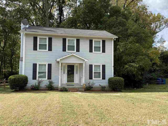 2000 James Street, Durham, NC 27707 (#2350309) :: Real Estate By Design