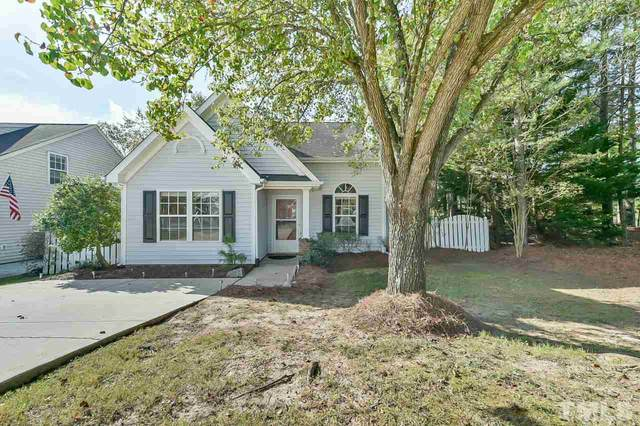 703 Edenberry Drive, Durham, NC 27713 (#2350321) :: Real Estate By Design