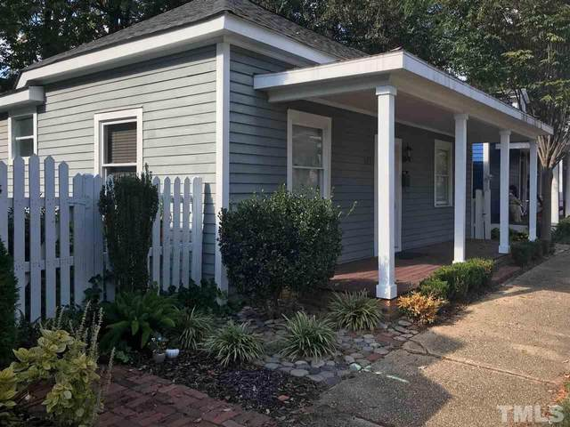 510 S Saunders Street, Raleigh, NC 27603 (#2350325) :: Sara Kate Homes