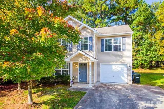 2207 Elk River Drive, Durham, NC 27704 (#2350327) :: Sara Kate Homes