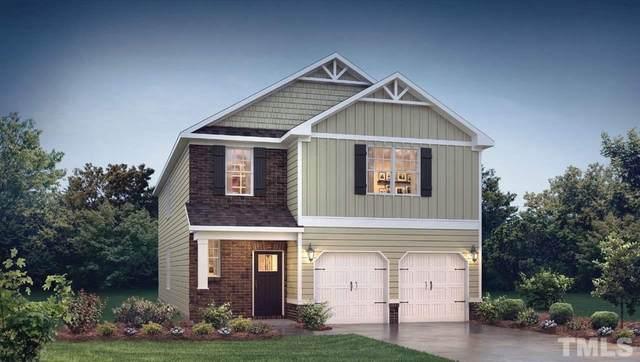 428 Bluffberry Way, Hillsborough, NC 27278 (#2350330) :: Real Estate By Design