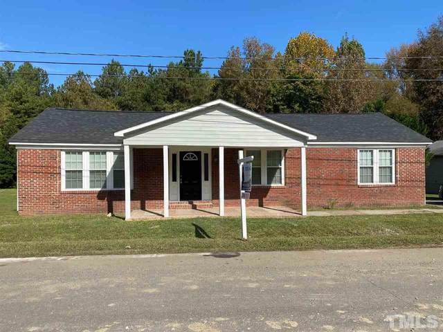 122 Rencher Street, Hillsborough, NC 27278 (#2350334) :: Real Estate By Design