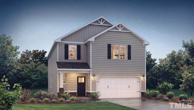 300 Sea Trail Street, Hillsborough, NC 27278 (#2350342) :: Real Estate By Design
