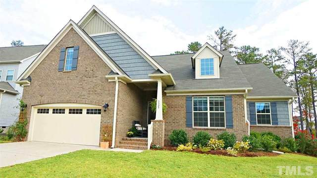 3329 Prospect Parkway, Durham, NC 27703 (MLS #2350373) :: On Point Realty