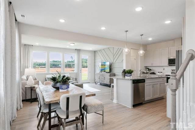 788 Amarra Drive, Fuquay Varina, NC 27526 (#2350380) :: Real Estate By Design