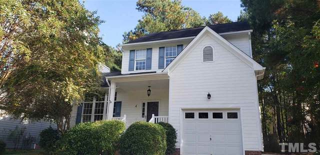 4 Dardanelle Lane, Durham, NC 27713 (#2350381) :: The Jim Allen Group