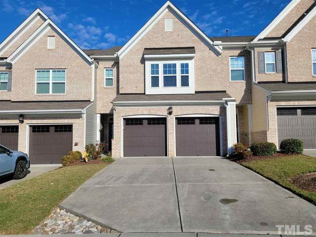 352 Durants Neck Lane, Morrisville, NC 27560 (#2350388) :: Team Ruby Henderson
