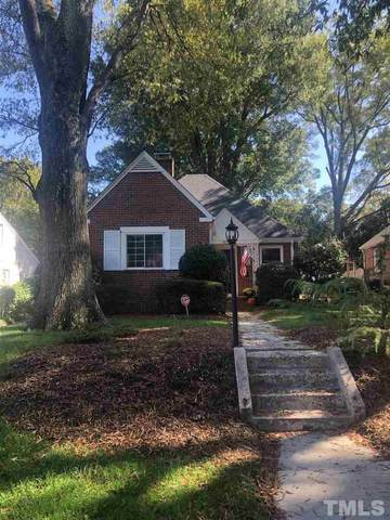 1418 Dollar Avenue, Durham, NC 27701 (#2350392) :: Masha Halpern Boutique Real Estate Group
